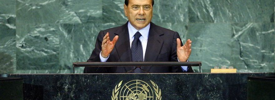 Berlusconi v. Bank of Italy: Single Supervisory Mechanism creates 'single judicial review'