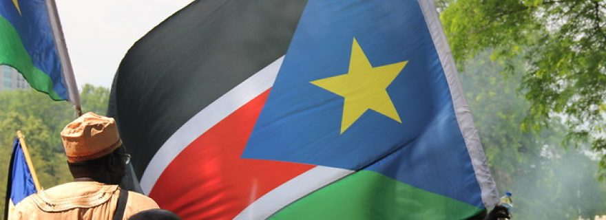 Peace in South Sudan!?.....and an active Security Council.
