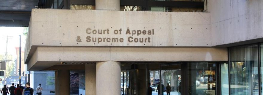 British Columbia Court of Appeal Says Law Society Unreasonable For Denying Christian Law School