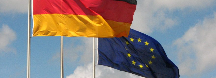 The Grundgesetz turns 70 – On the Europeanness of the German Constitution