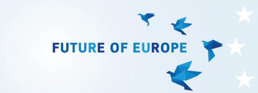 Five Scenarios for Europe – Understanding the EU Commission's White Paper on the Future of Europe