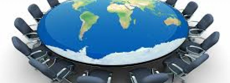 Multilateral solutions as regional solutions?