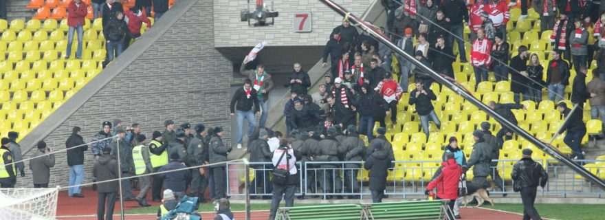 Liability of football clubs for supporters' misconduct