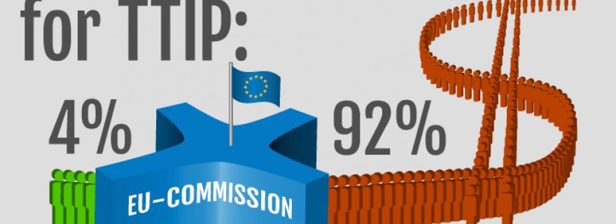 Has business lost the battle for TTIP?
