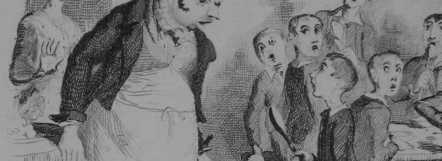 'Please sir, I want some more', Oliver Twist and denying rights on the basis of State aid law