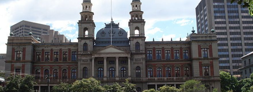 The South African High Court curbs the powers of the President of South Africa
