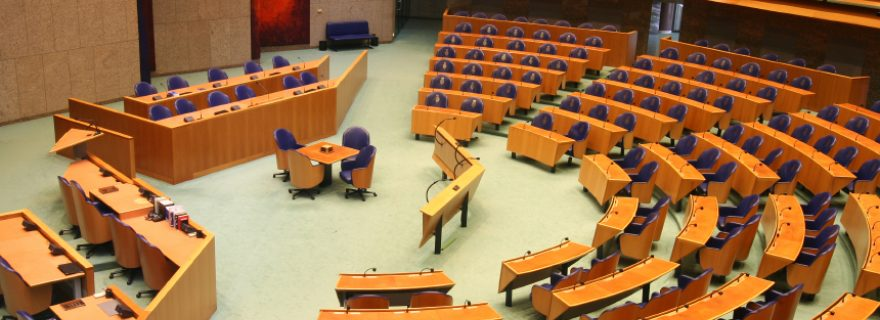 2012 general elections in the Netherlands: political instability in a splintered landscape