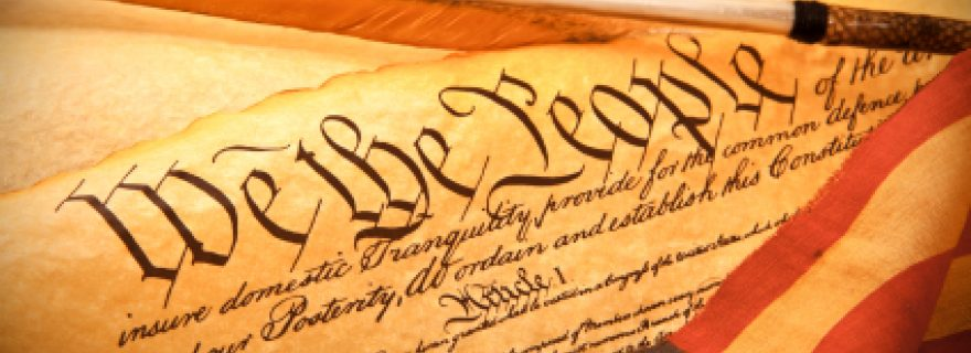 Extra-constitutional change in the United States