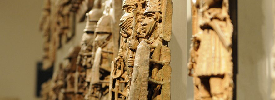 Artefact or heritage? Colonial collections in Western museums