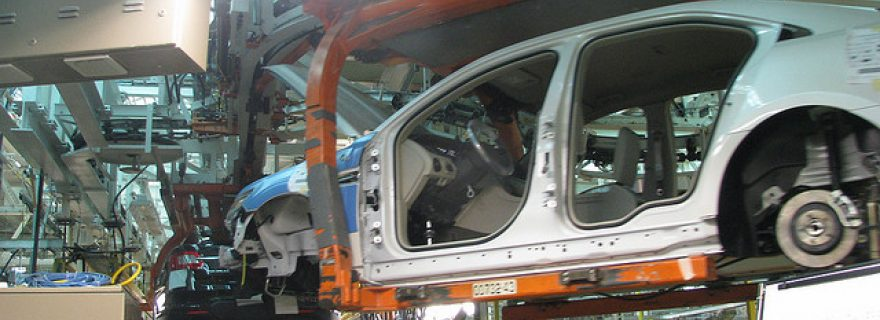 Ford Genk: victim of the law of unintended consequences?