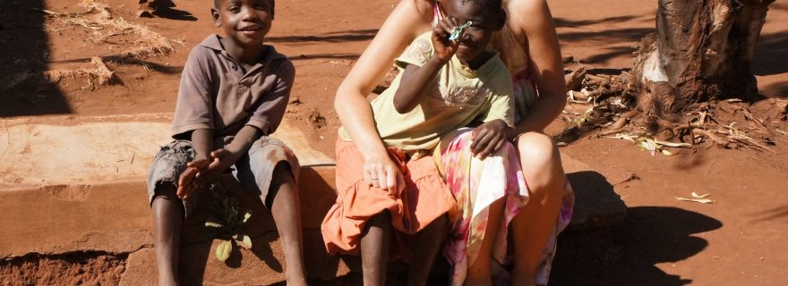 Daily Children's Rights Dilemmas in Malawi: give me my money