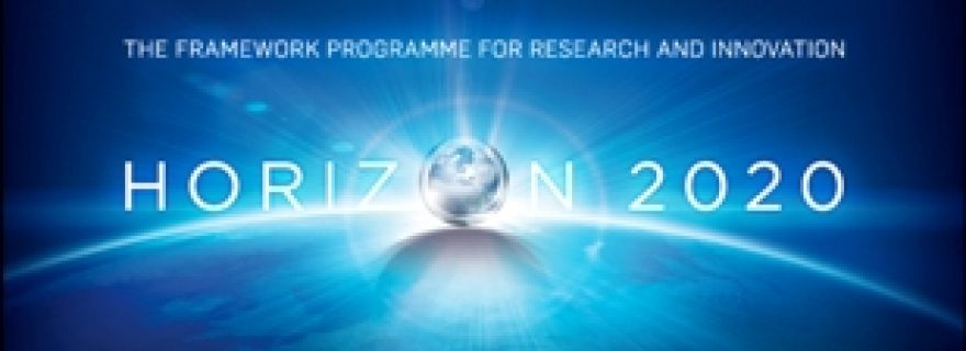 Legal Research in Europe: Horizon 2020