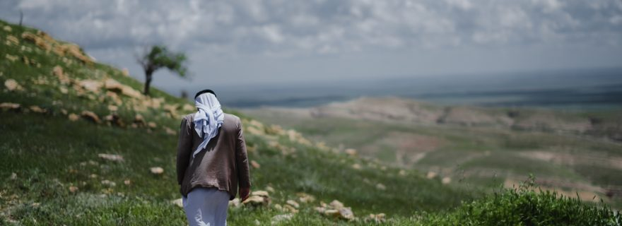 Universal Jurisdiction: Road to Justice for the Yazidis?