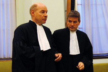 In defence of defence lawyers