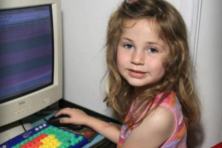 Giving a voice to kids online