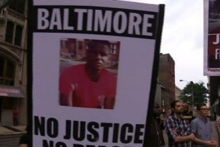 Lessons from Freddie Gray's Baltimore