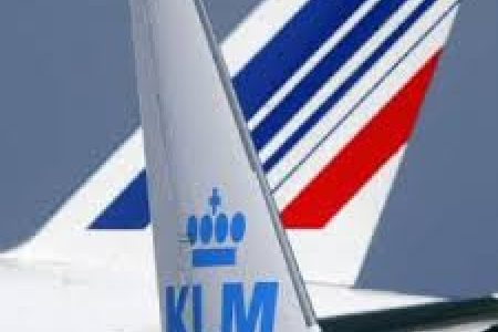 Troubled times for Air France/KLM
