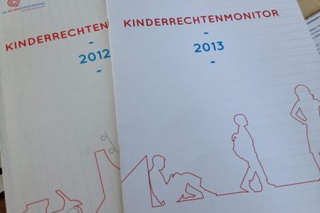 Steps forward and steps back: Children's rights monitored in the Netherlands