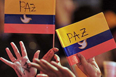 What to look forward to in 2016: peace in Colombia?