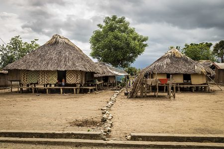 Addressing the past, building the future: Land rights challenges in Timor-Leste