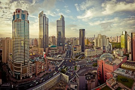 Shanghai 2014, A New Development in Global Law and Society Studies