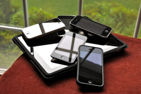 Has the Smartphone Patent War Turned Political or Is It Business As Usual?