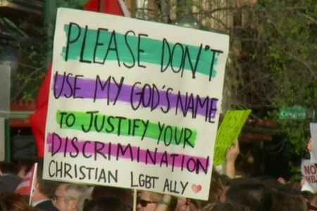 Religious Freedom Bills: Reinforcements or Violations of the First Amendment?