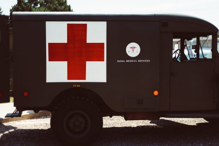 Data security in humanitarian action