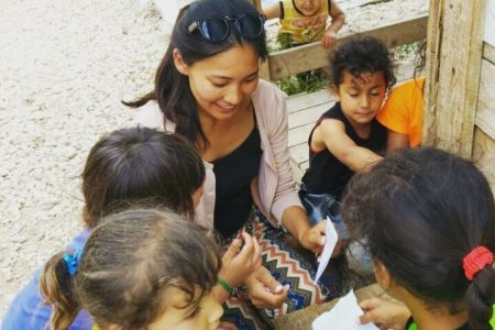 Reflections from Lebanon: Illegal Status, Syrian Refugee Children and Roles of NGOs