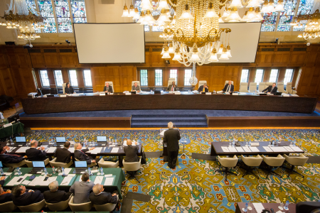 South China Sea Arbitration: Non-appearance and the Guarantee of Justice